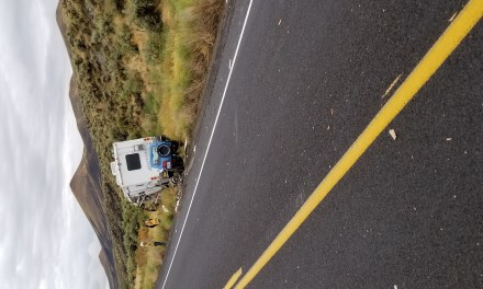 TWO PEOPLE DIE IN TWO VEHICLE CRASH ON HWY 20 – MALHEUR COUNTY
