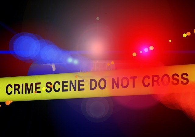 Double Homicide In Dorris Area Being Investigated