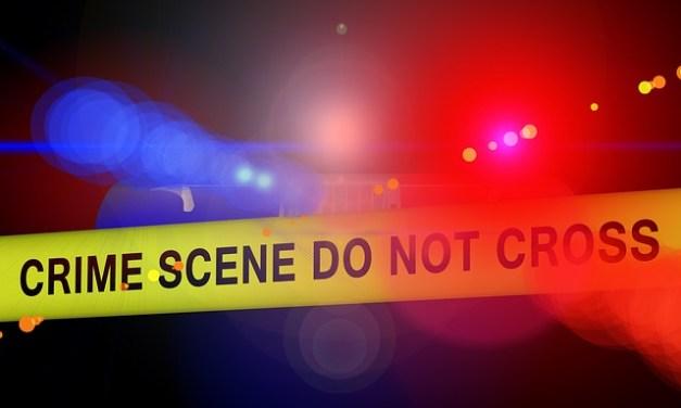 Suspect in custody after homicide near Gospel Mission