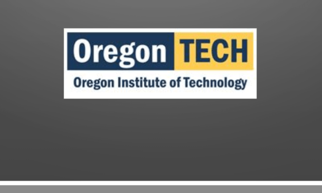 Oregon Tech plans for in-person teaching when students return in fall 2021