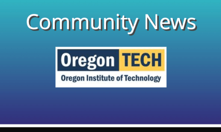 Oregon Tech Earns 2020-2021 Military Friendly​ ​School Designation