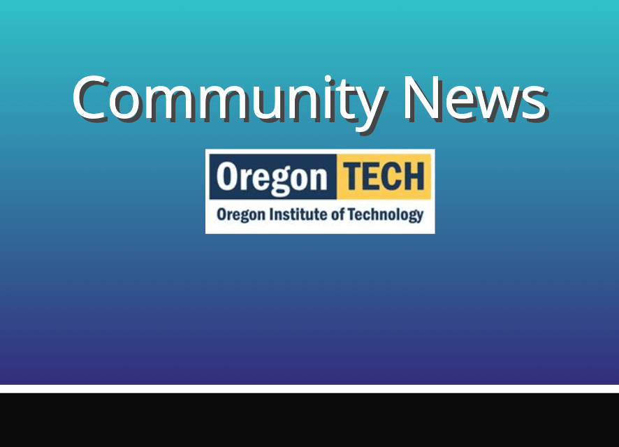 Oregon Tech's June commencement meets need for student safety, unknowns of COVID-19 with a tech-delivered ceremony