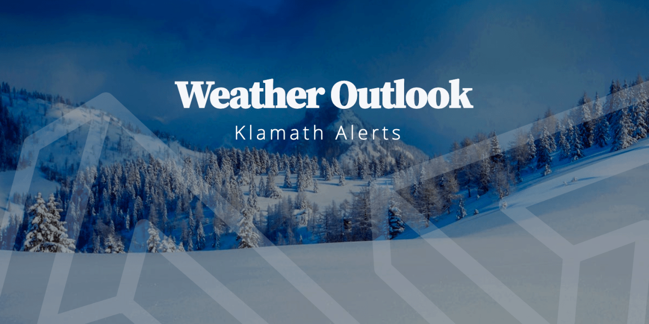 Christmas snow storm could impact travel in Cascades and Northern California
