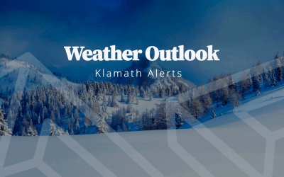 Weather Outlook: Cascade Mountain focused snow storm today and windy conditions east
