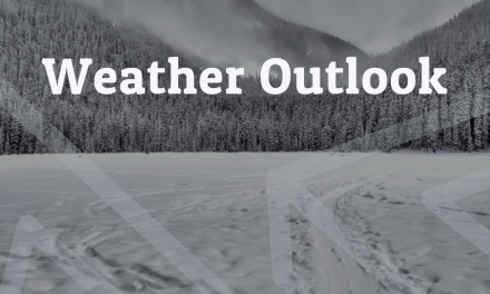 Weather Outlook: Mountain snow expected by Saturday morning