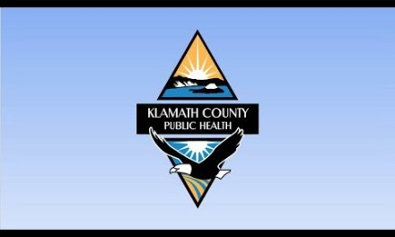Klamath County Public Health clarifies its numbers