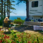 LIMITED STATE PARK CAMPING RETURNS