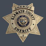 Klamath County Sheriff's Office Traffic Grant and High Visibility Enforcement