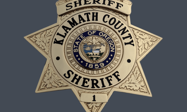 Klamath County Sheriffs Office asking for help locating a missing person in Chiloquin