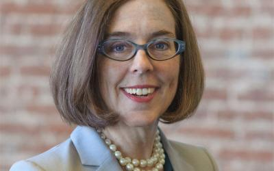 Governor Kate Brown Extends COVID-19 State of Emergency for Sixty Days