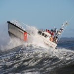 Coast Guard, good Sams rescue 3 from capsized boat on Oregon Coast