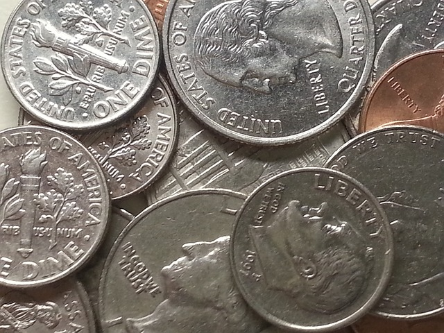 OREGON BANKS ASK CONSUMERS TO DEPOSIT, USE SPARE CHANGE DUE TO SLOWDOWN IN COIN CIRCULATION