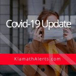 Oregon reports 215 new confirmed and presumptive COVID-19 cases, 0 new deaths