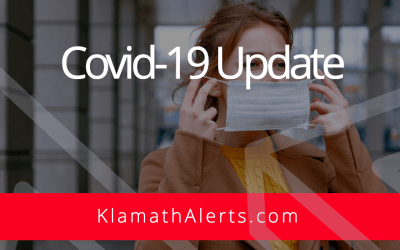 OREGON REPORTS 220 NEW CONFIRMED AND PRESUMPTIVE COVID-19 CASES, 4 NEW DEATHS