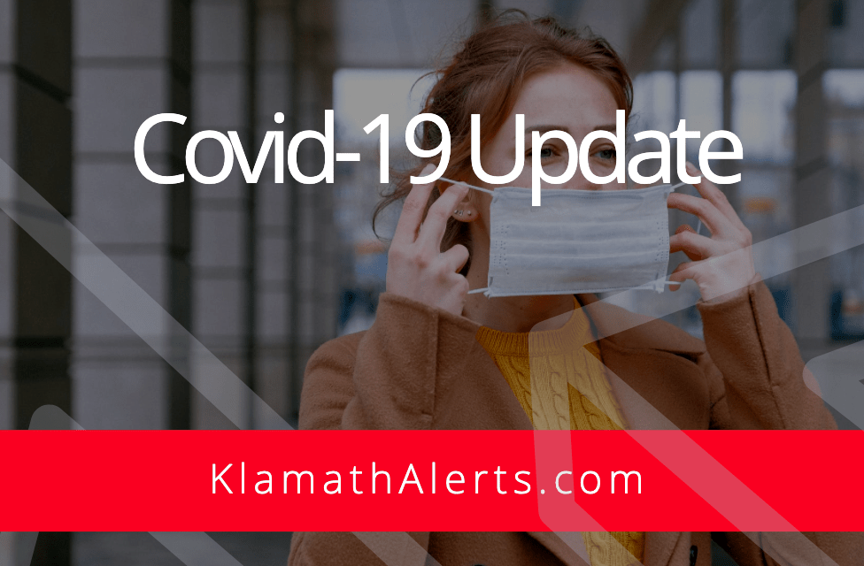 Oregon reports 231 new confirmed and presumptive COVID-19 cases, 0 new deaths