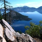 Level 1 Evacuation Notice Lifted at Crater Lake