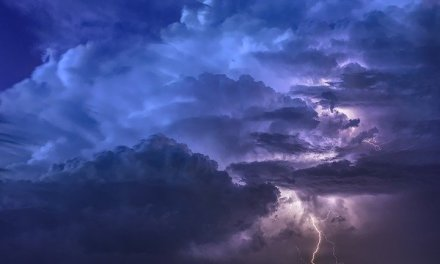 Weather Outlook: Thunderstorms and high fire danger today