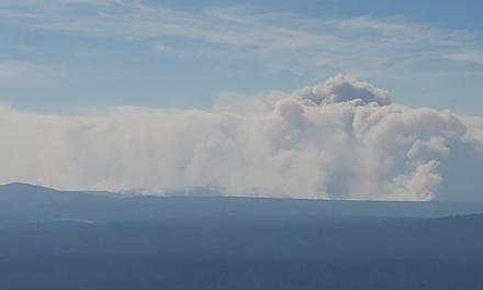 Two Four Two Fire Update – September 8