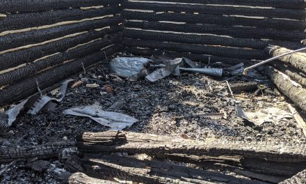 OREGON STATE PARKS BEGINS TO ASSESS WILDFIRE AND WINDSTORM DAMAGE