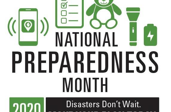 Klamath County keeps citizens safe beyond National Emergency Preparedness Month