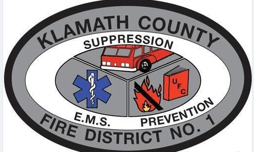 Klamath County Fire District 1 Logo Contest