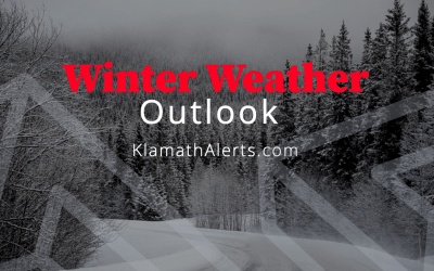 Weather Outlook: Several cold storm systems expected to bring low elevation snow this week