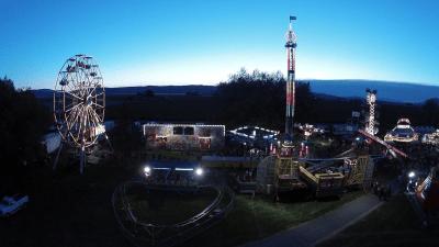 Tulelake Fair