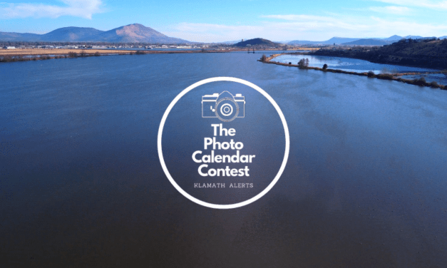 Entries now accepted for our new calendar photo contest