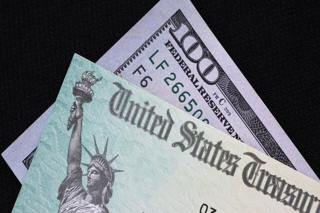 STIMULUS PAYMENTS ARE COMING: DON'T THROW OUT THE EARNED INCOME PAYMENT DEBIT CARD