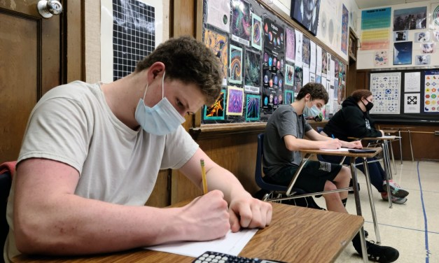 Klamath County School District asks state to adjust in-person school requirements