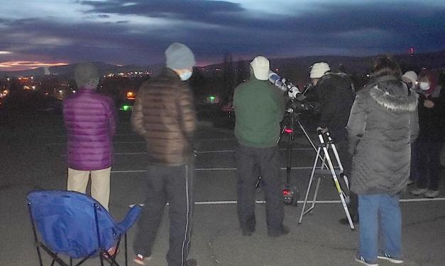 Spring Astronomy Day event planned