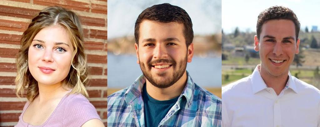 Student speakers announced for Oregon Institute of Technology's virtual commencement