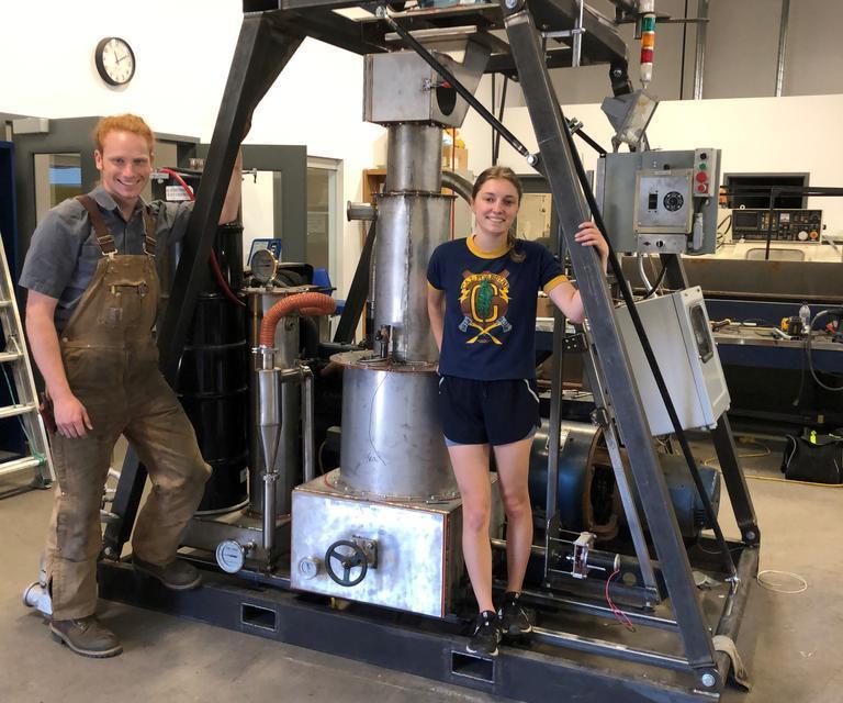 Student inventors headed to Invent Oregon Collegiate Challenge June 25