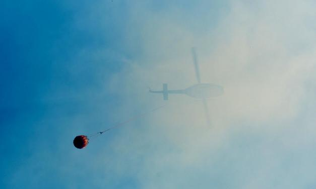 Bootleg Fire Daily Update July 22 – The fire is now at 399,359 acres and 38% containment