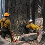 Bootleg Fire Daily Update July 27