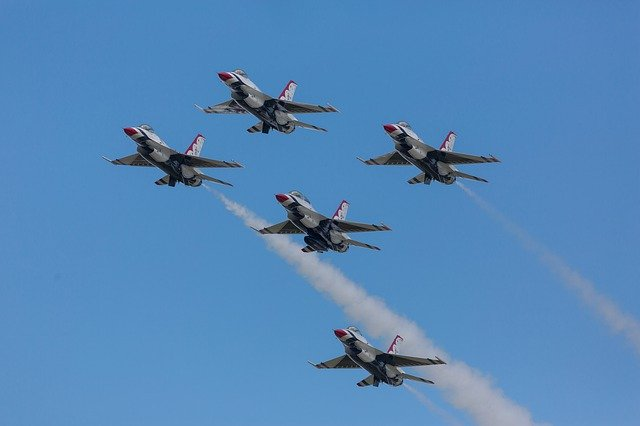 EVERGREEN AVIATION & SPACE MUSEUM HOSTS WATCH PARTIES FOR UPCOMING OREGON INTERNATIONAL AIR SHOW