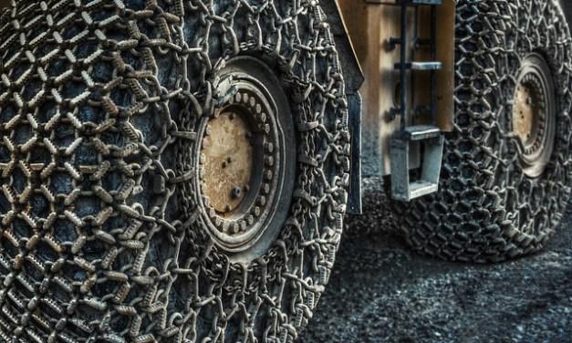 Oregon fine rises for trucks failing to use tire chains