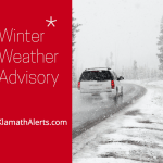 Winter Weather Advisory Issued For Cascades Tonight