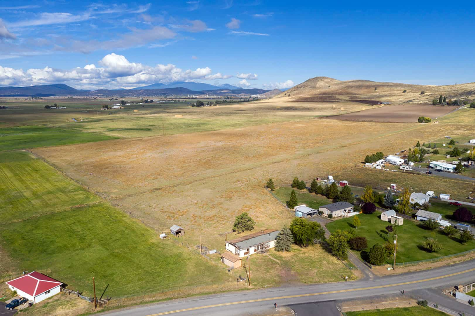 Klamath County Land for Sale