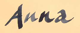 klama torby anna bucket bag initials