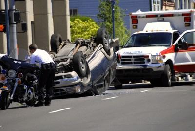 Greenville SC Dan Pruitt Automobile Accident Attorney