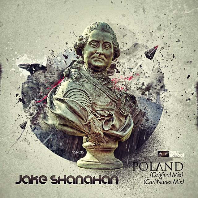 Jake Shanahan – Poland