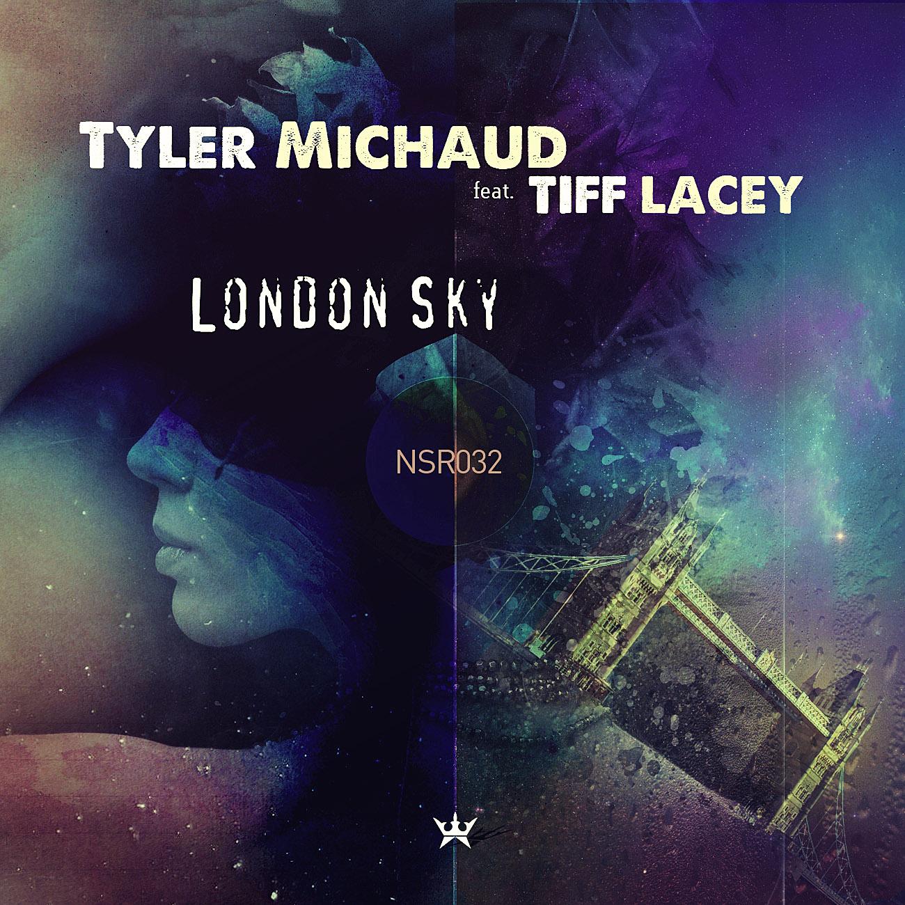 London Sky Album Cover Artwork