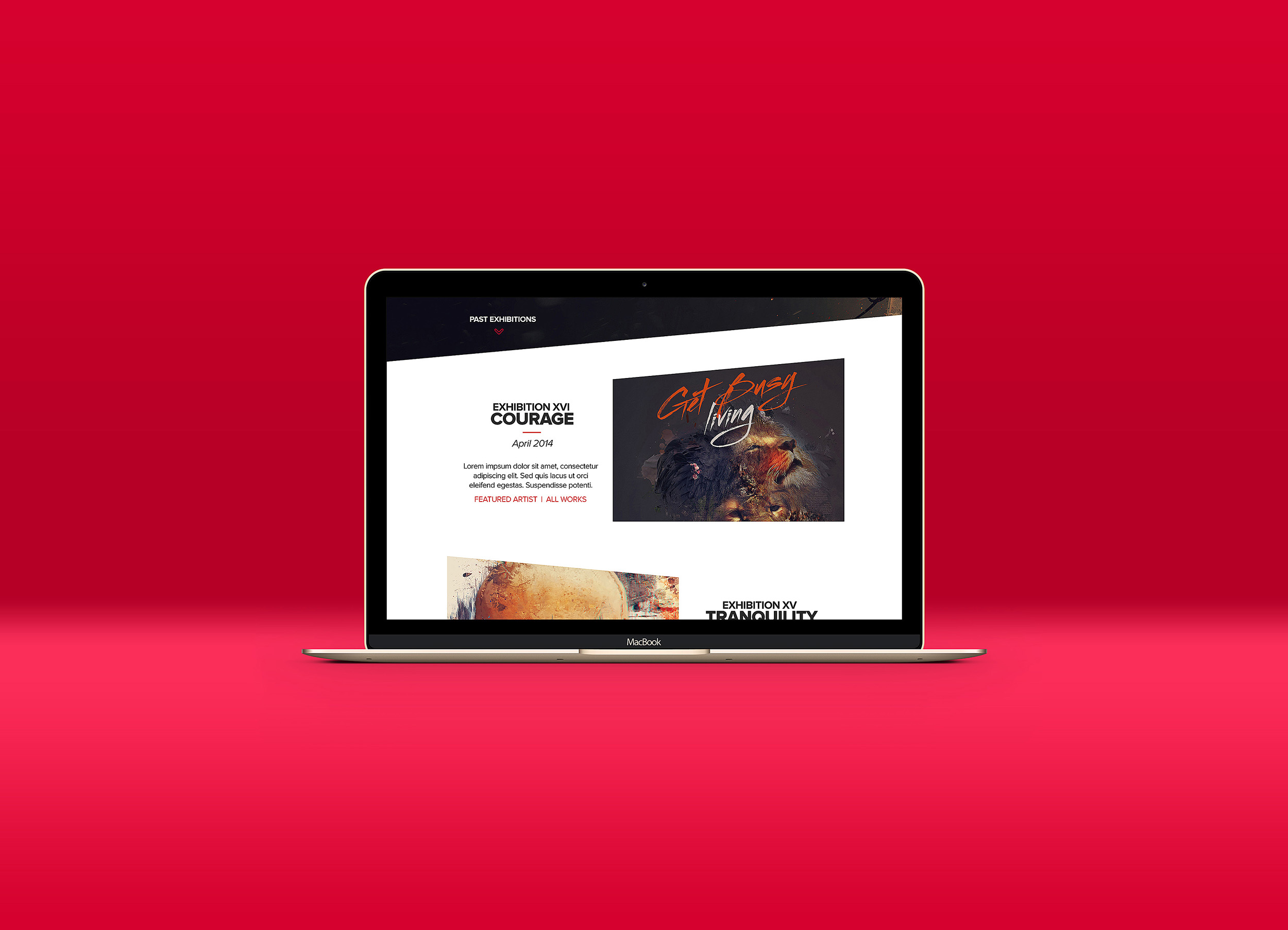 EchoVoid Web Design and Branding