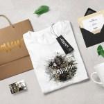 colosseum luxury branding elements