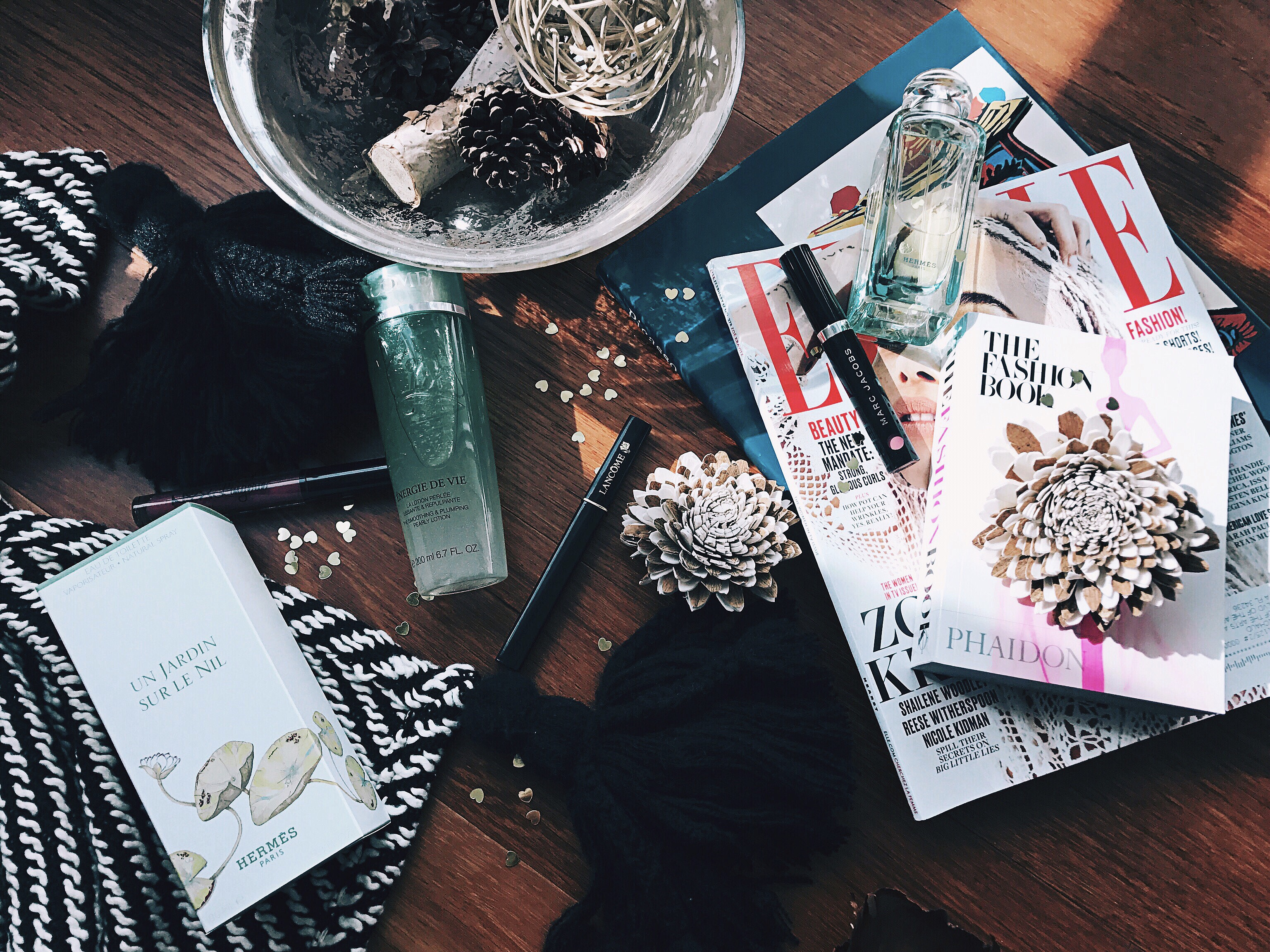 Fashion Magazines Design Inspiration