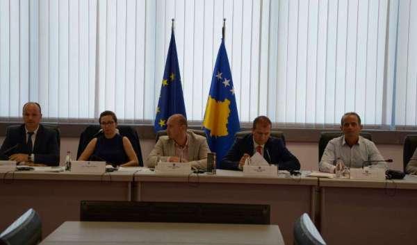 bke Kosova dhe BE-ja diskutojnë për bujqësinë