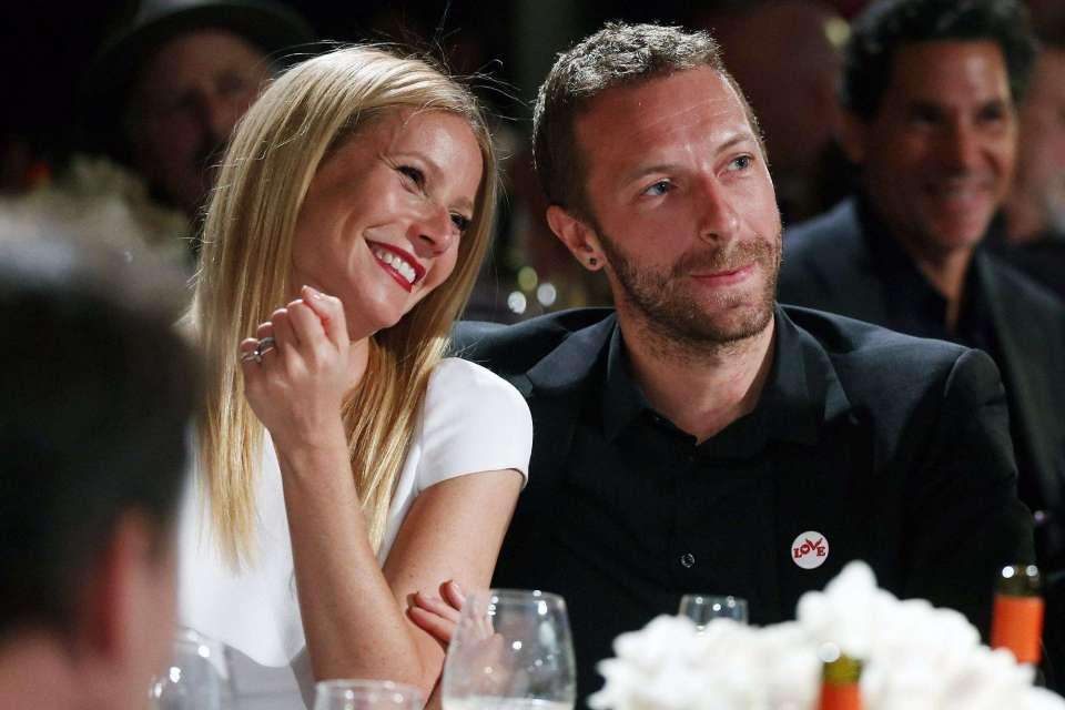 gwyneth_paltrow_brad_falchuk Gwyneth Paltrow nuk është e përfshirë në planifikimin e dasmës së saj