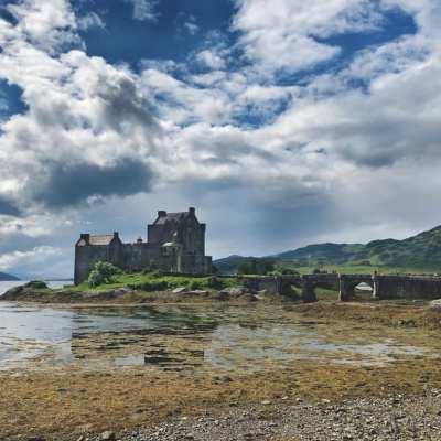 Skotsko 2019 – část IV.