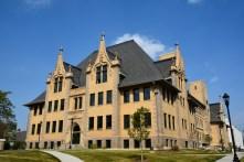 Old Deaf School